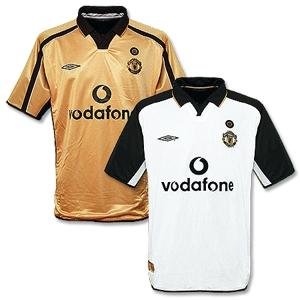 f9e4ab273 Which Man Utd football shirt do you prefer  - Manchester United - Fanpop