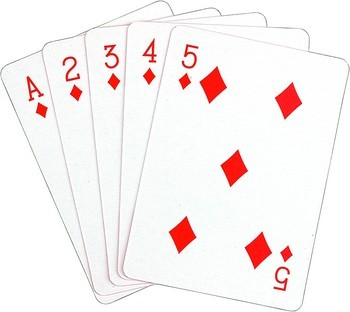 does a full house beat a straight flush in poker