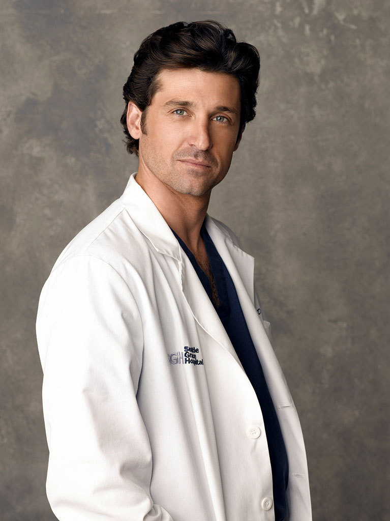 Whos The Better Doctor Dr Sheperd Or Dr Burke Greys Anatomy