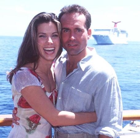 ... Sandra Bullock Who...