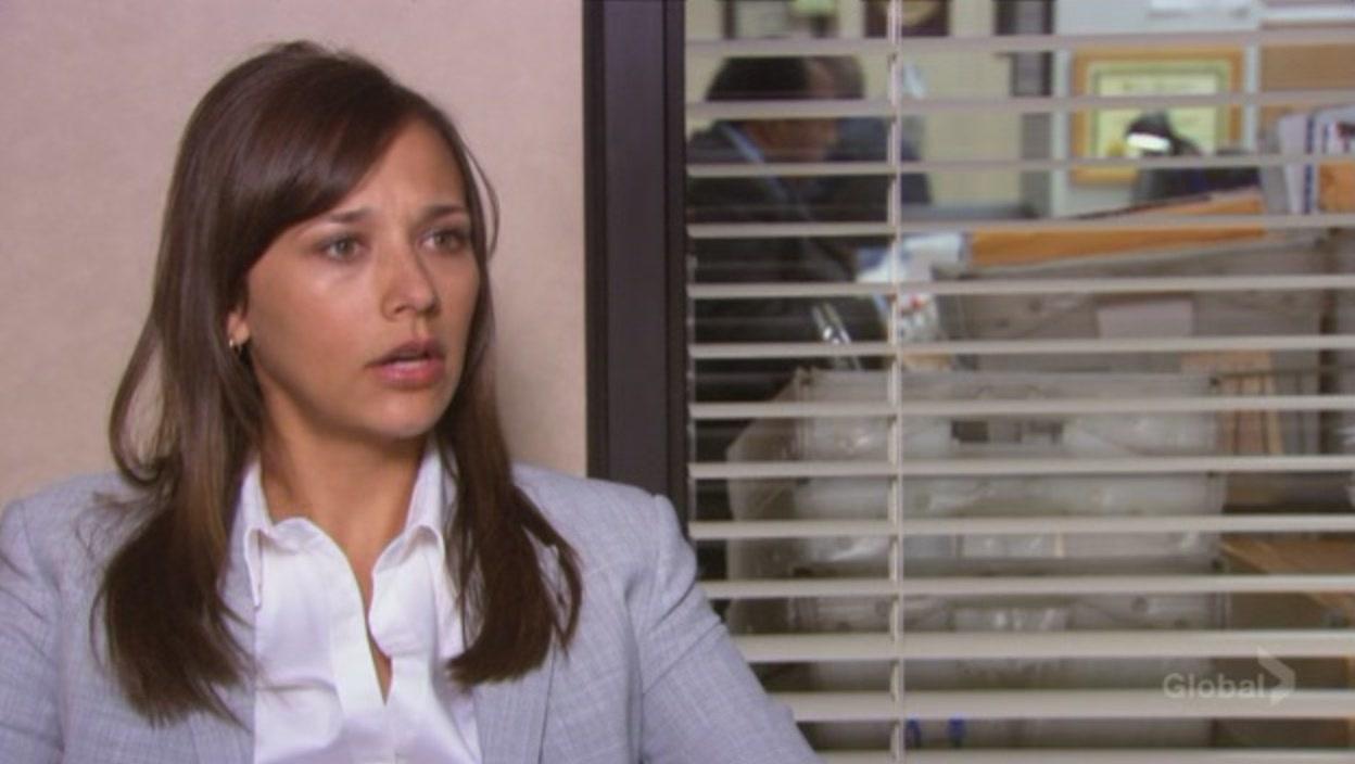 office girlfriend