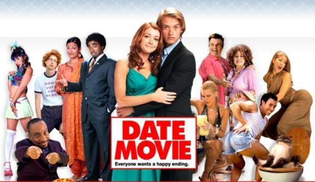Date Movie Date Movie Fat - Full ...