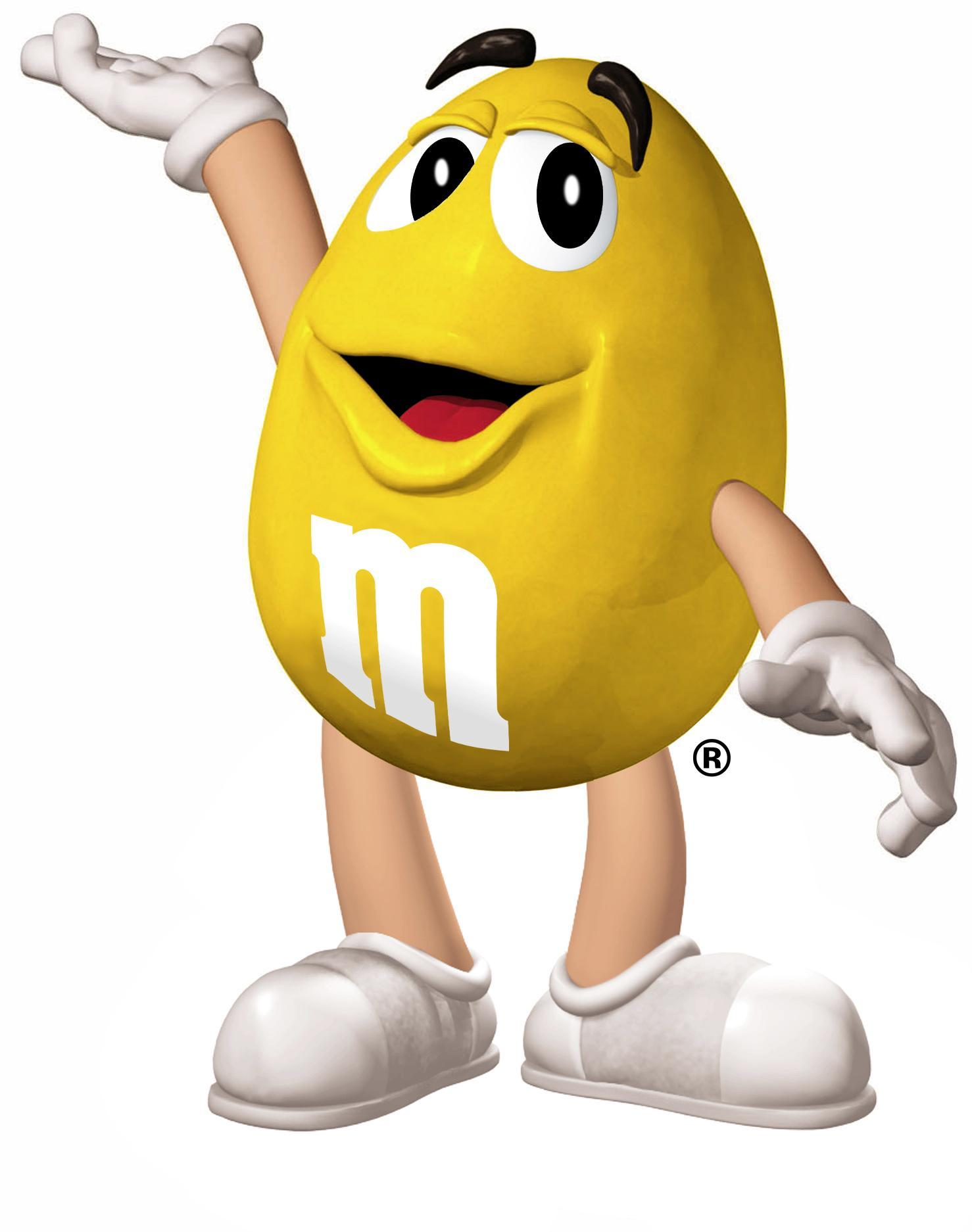 Which ones to you like more? Poll Results - M&Ms - Fanpop