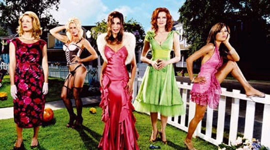 desperate housewives stereotypes essay One of most popular network television programs to come along in years is desperate housewives the show presents the intimate lives of 5 women living in a.