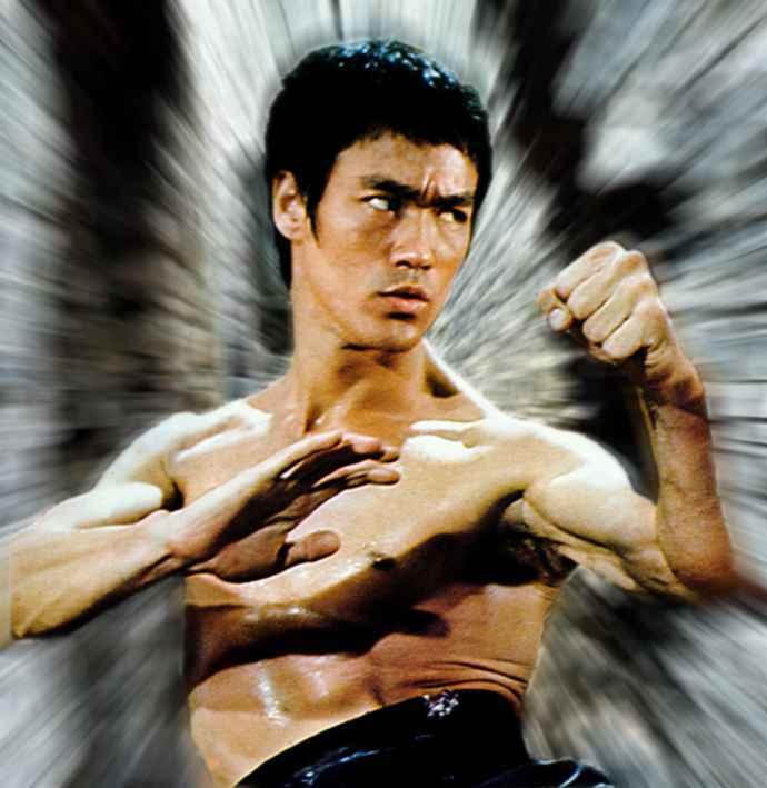 Jet Li Fighting Jet li who would win in a Jet Li Fighting Stance
