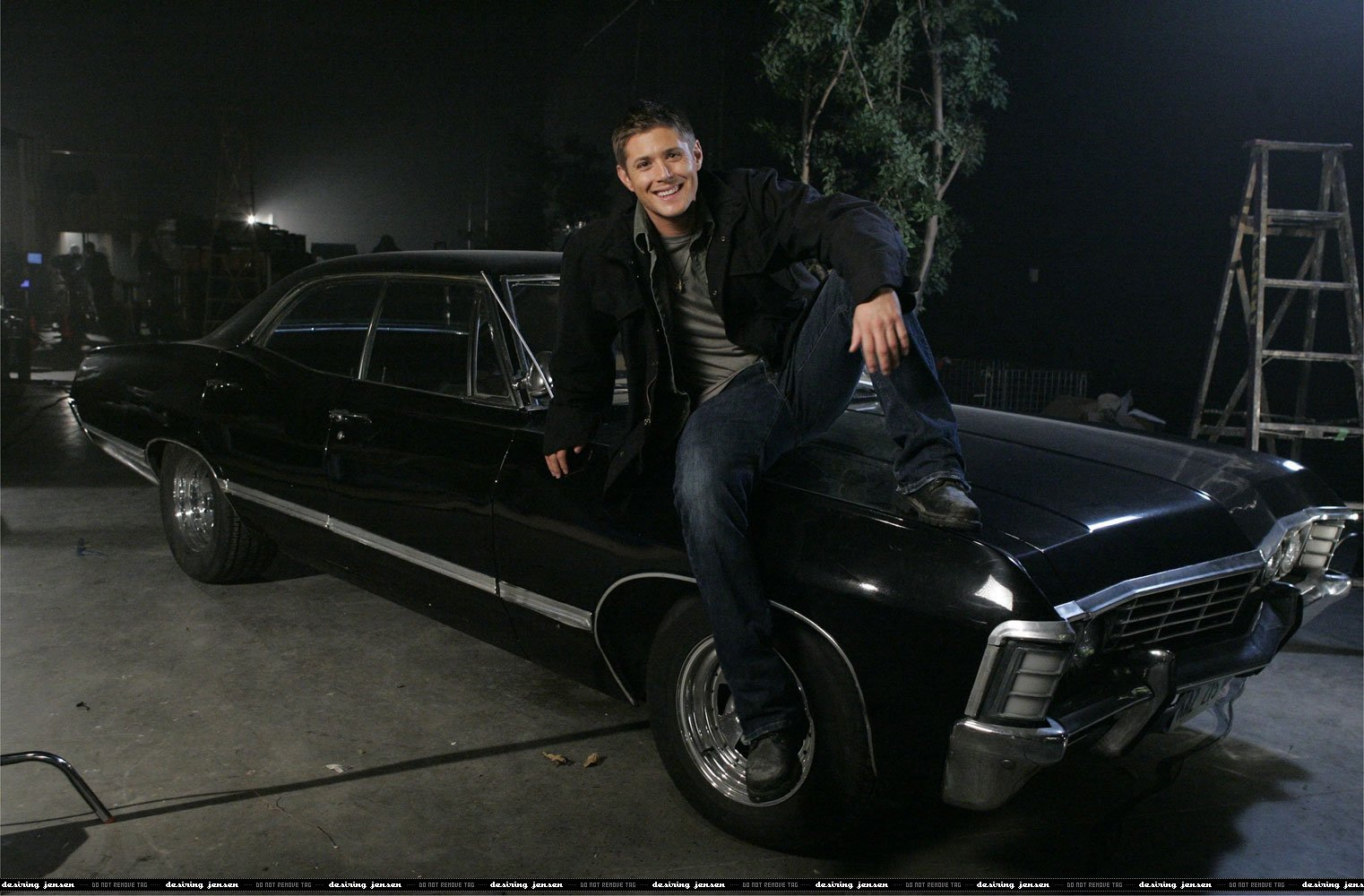What Year Is Dean Winchester S Car
