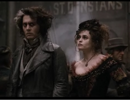 Do you like the couple Sweeney Todd(Johnny Depp)-Mrs ...