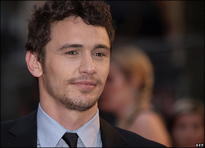 james franco facial hair this is the end - photo #4