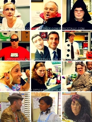 In Honor of Halloween. Who had the Best Halloween Costume in the Halloween Episode? Poll Results - The Office - Fanpop  sc 1 st  Fanpop & In Honor of Halloween. Who had the Best Halloween Costume in the ...