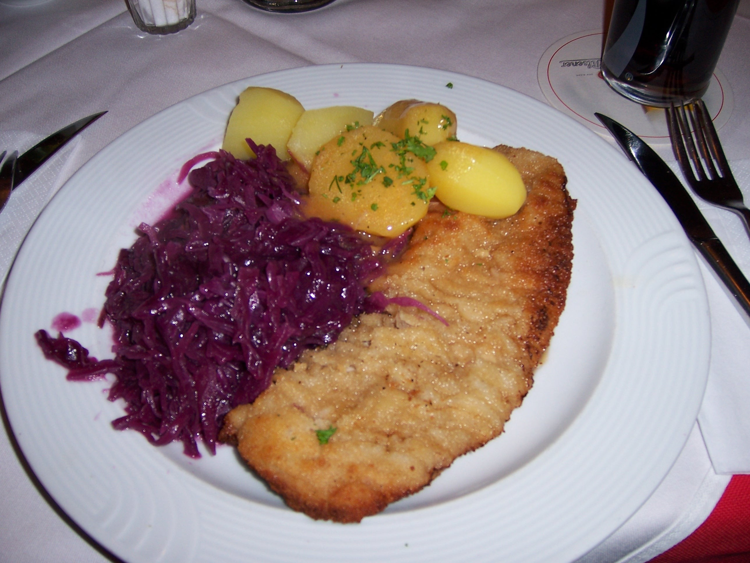 How to Eat Like a German