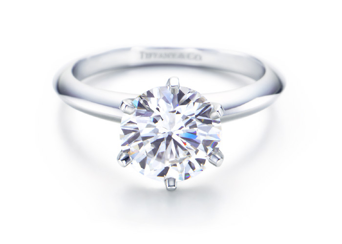 Charlottes sex and the city ring