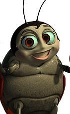 Bugs life francis