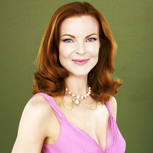 Who is your favorite housewife on wisteria lane poll results desperate housewives fanpop - Bree van der kamp ...