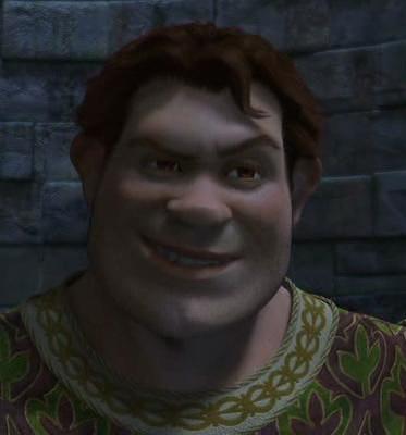 Human or Ogre form Shrek? - Shrek - Fanpop