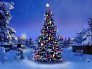 A Tropical Christmas Or Wintery Christmas  Christmas  Fanpop