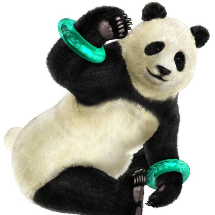 Rival Question Kuma Jnr Or Panda Tekken Fanpop